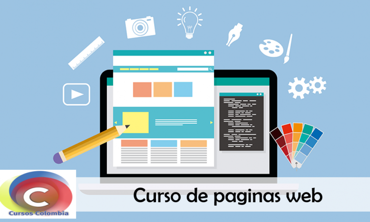 Curso SENA de páginas web con HTML, Javascript y MySqual