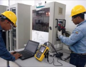 tecnologo en electricidad industrial sena