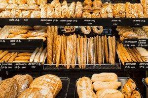 panadería sena