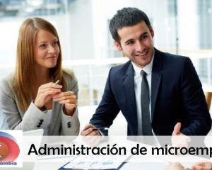 Curso De Administración Financiera Aplicada Para Micro empresarios SENA