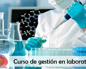 Curso De Gestión En Laboratorios De Ensayo Y Calibración SENA