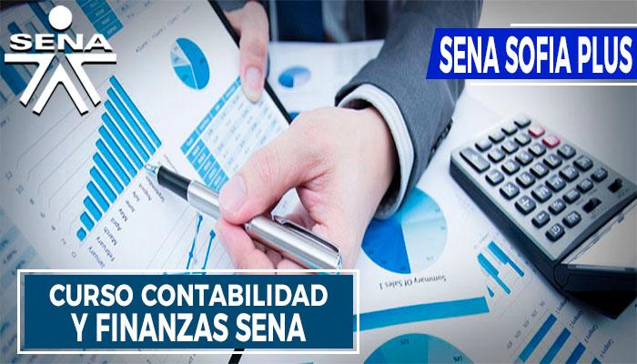 Curso Finanzas SENA