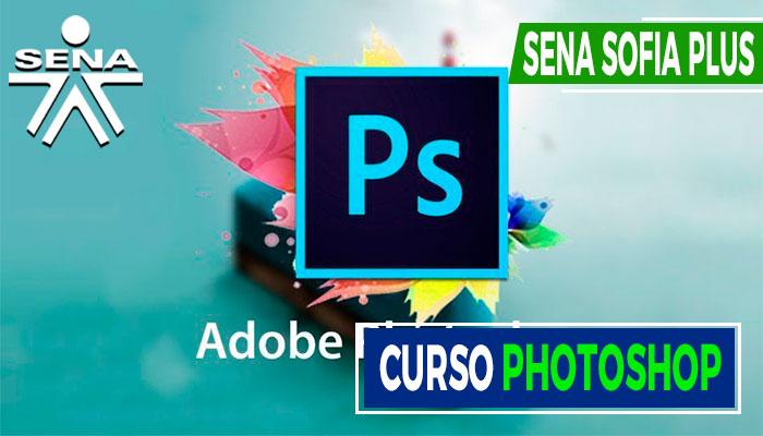 Curso Photoshop CC SENA 2020
