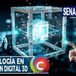 Curso Animación 3D SENA