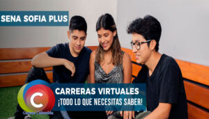 Carreras Virtuales Sena