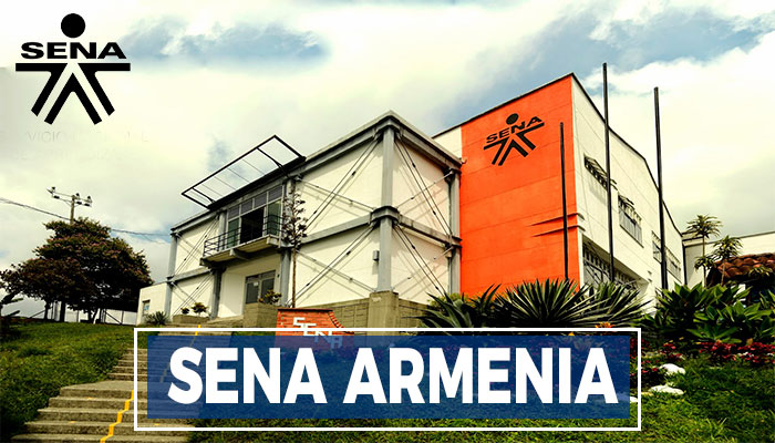 Sena en Armenia