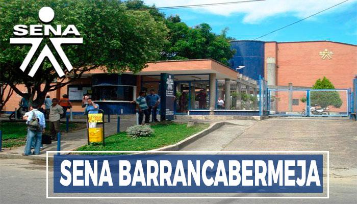 Sede Sena Barrancabermeja