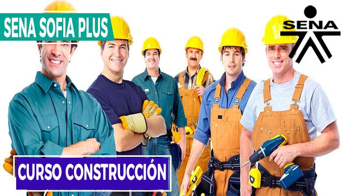 Curso Construcción SENA