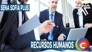 Curso Recursos Humanos SENA