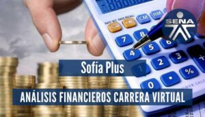 Análisis Financieros Carrera Virtual SENA