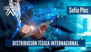 Carrera SENA Distribución Física Internacional